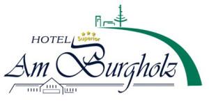 Hotel Burgholz Tabarz